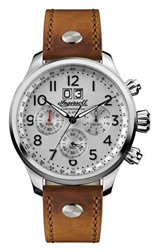 Ingersoll Herren Armbanduhr I02402