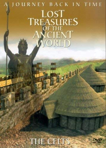 Lost Treasures of the Ancient World: the Celts [UK Import]