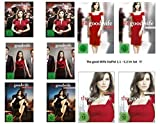 The Good Wife Staffel 1-5 (30 DVDs)