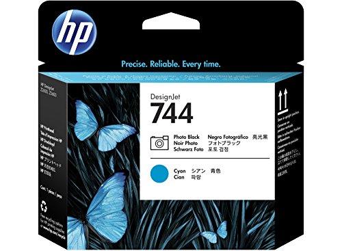 Hewlett Packard 936560 Cartouche d'encre d'origine compatible avec Imprimante Z5600 44-in PostScript/Z2600 24-in PostScripT Noir