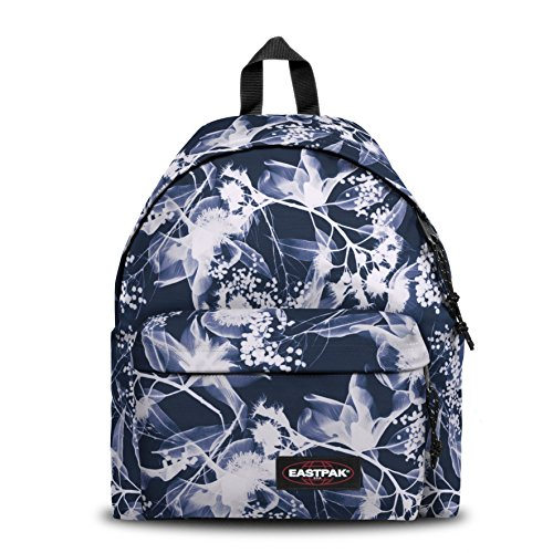 Eastpak PADDED PAK'R Mochila tipo casual, 40 cm, 24 liters, Varios colores (Navy Ray)
