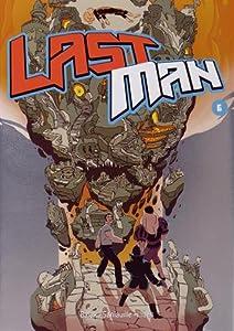 Lastman Edition collector Tome 6