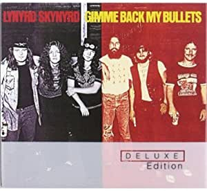 Gimme Back My Bullets [Deluxe Edition]