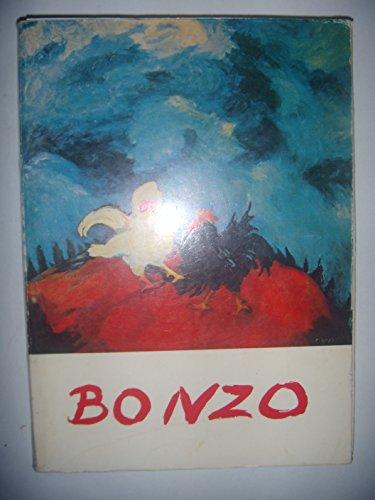 Peinture: Expressionnisme: Colette Bonzo: Une femme en bataille, 1975, num, BE