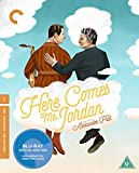 Here Comes Mr Jordan [Criterion Collection] [Blu-ray] [1941]