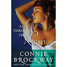 { ALL THROUGH THE NIGHT } By Brockway, Connie ( Author ) [ Nov - 2013 ] [ Paperback ]