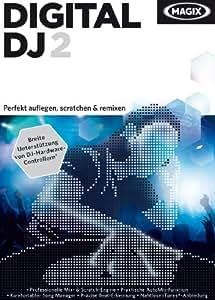 MAGIX Digital DJ 2 [Download]