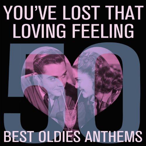 You've Lost That Loving Feelin...
