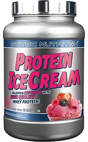Protein Ice Cream de Scitec