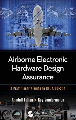 Airborne Electronic Hardware Design Assurance: A Practitioner's Guide to RTCA/DO-254 White Usa-elektronik