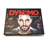 Dynamo PE11606ACCPOS Official Magic Set, Multicoloured