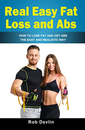 lose weight to get abs