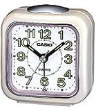 Casio - TQ-142-7EF - Réveil - Quartz Analogique - Alarme - Microlampe