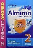 Almirón 2 Leche de continuación en polvo desde los 6 meses - 1,2 kg, 1 unidad