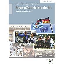 Lösungen bayern@sozialkunde.de