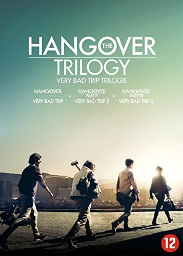 The Hangover Trilogy - Special Edition by Bradley Cooper