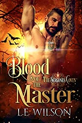 Blood of the Master (The Sergones Coven Book 2)