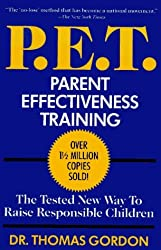 Parent Effectiveness Training by Thomas Gordon (1975-10-01)