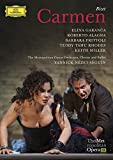 Carmen (The Metropolitan Opera Live HD) [Import italien]