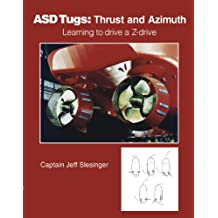 ASD Tugs: Learning to Drive a Z-drive