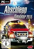 Abschlepp Simulator 2015 -