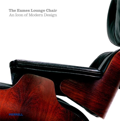 The Eames Lounge Chair: An Icon of Modern Design d'occasion  Livré partout en Belgique