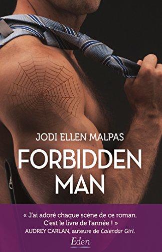 Forbidden man par [Malpas, Jodi Ellen]