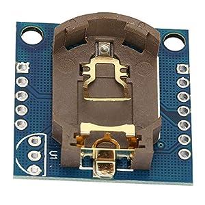 DS1307 I2C AT24C32 RTC Echtzeituhr-Modul