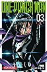 One-Punch Man Edition simple Tome 3