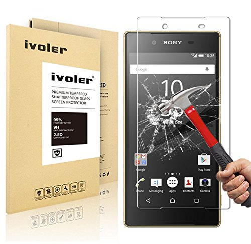 sony-xperia-z5-protection-ecran-ivolerr-film-protection-decran-en-verre-trempe-glass-screen-protecto