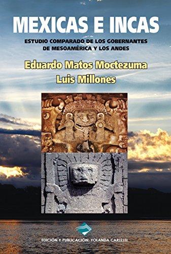 MEXICAS E INCAS