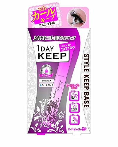 K-Palette Style Keep Base (Mascara Base)