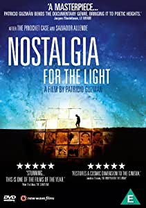 Nostalgia For The Light [DVD]