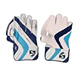 #8: SG Club Wicket Keeping Gloves, Youth