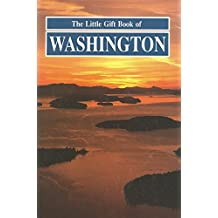 The Little Gift Book of Washington