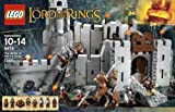 LEGO The Lord of the Rings 9474 The Battle of Helm's Deep (Discontinued by manufacturer) by LEGO