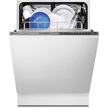 Electrolux Rex TT803R3 Lavastoviglie ad incasso A++ , Bianco: Amazon ...
