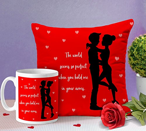 Buy Tiedribbons Valentine S Day Special Gifts For Boyfriend