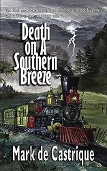 Death On A Southern Breeze by Mark de Castrique (2009-03-30)