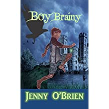 Boy Brainy: (Mystery fantasy book for kids age 7-13 years) (Dai Monday)