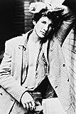 Moviestore Richard Gere als Julian Kaye in American Gigolo 91x60cm Schwarzweiß-Posterdruck