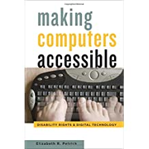 Making Computers Accessible