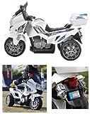 crooza US HighWay Patrol POLIZEI MOTORRAD