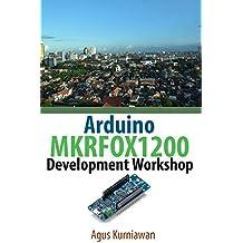 Arduino MKRFOX1200 Development Workshop (English Edition)