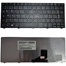 Tastiera Notebook ACER Aspire One D260 D255 D257 D270 D522 D521 D533 532H - Layout italiano - originale Uptown, leader italiano dei ricambi notebook.