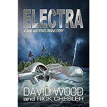 Electra: A Dane and Bones Origins Story (The Dane And Bones Origins Series Book 6) (English Edition)