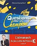 Almanach perpétuel Questions pour un champion