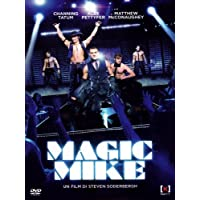Magic Mike by Joe Manganiello