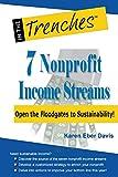 7 Nonprofit Income Streams: Open the Floodgates to Sustainability!