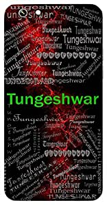 Tungeshwar (Lord Of The Mountains) Name & Sign Printed All over customize & Personalized!! Protective back cover for your Smart Phone : Coolpad Note 3